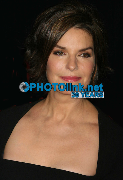 Sela Ward, 10-12-09, Photo By John Barrett/PHOTOlink