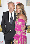 Christine Baumgartner and Kevin Costner attends The 2nd Annual Critics' Choice Television Awards  held at The Beverly Hilton in Beverly Hills, California on June 18,2012                                                                               © 2012 DVS / Hollywood Press Agency