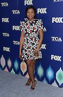 Taraji P. Henson @ the FOX summer TCA all star party held @ the Soho house.<br /> August 8, 2016