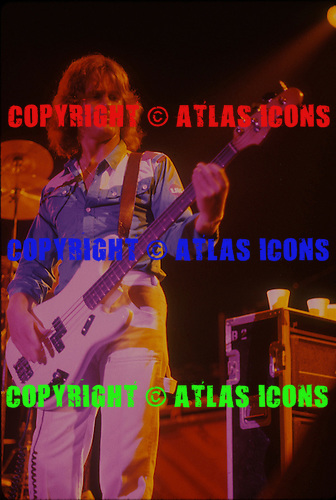 UK, LIVE, 1978, NEIL ZLOZOWER