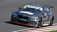 2021 TCR UK Championship.  #69. Daniel Wylie. Team HARD. BMW 125i M Sport