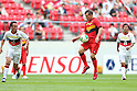 Football/Soccer: Nagoya Grampus Legend Match