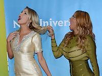 Brandi Glanville + Somaya Reece @ the NBC Universal summer 2016 press day held @ the Four Seasons Westlake Village.<br /> April 1, 2016
