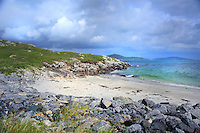 SC -Outer Hebrides  - Isle of SOUTH UIST<br />