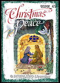 Randy, HOLY FAMILIES, HEILIGE FAMILIE, SAGRADA FAMÍLIA, paintings+++++Christmas-Peace-Nativity-Doorway,USRW49,#xr#