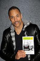 05-03-15 Keith Hamilton Cobb - American Moor - stars and wrote it - NYC