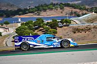 #31 ALGARVE PRO RACING (PRT) ORECA 07 GIBSON LMP2 TACKSUNG KIM (KOR) HENNING ENQVIST (SWE) JAMES FRENCH (USA)