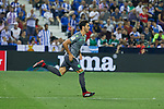 Real Sociedad's Mikel Merino during La Liga match. August 24, 2018. (ALTERPHOTOS/A. Perez Meca)