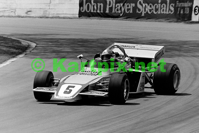 Jean-Pierre Beltoise Greater London International Trophy 1972 European Championship for Formula 2 Drivers Round 5, John Player British Formula 2 Championship, Round 4