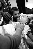 La religion dans les annees 2000 (date exacte inconnue)<br /> <br /> PHOTO : Agence Quebec presse