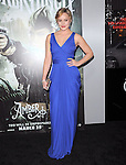 Abbie Cornish at The Warner Bros. Pictures World Premiere of Sucker Punch held at The Grauman's Chinese Theatre in Hollywood, California on March 23,2011                                                                               © 2010 Hollywood Press Agency
