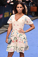 """Shanie Ryan<br /> arriving for the """"Extremely Wicked, Shockingly Evil And Vile"""" premiere at the Curzon Mayfair, London<br /> <br /> ©Ash Knotek  D3495  23/04/2019"""