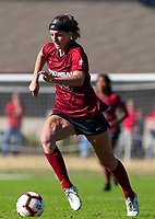 Georgia Bulldogs vs Arkansas Razorback Women's Soccer -   at Razorback Field, Fayetteville, AR on Sunday, October 27, 2019 - Special to NWA Democrat Gazette David Beach