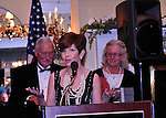 Making Headway Foundation.May 5, 2011 Tulip Festival Dinner.Speeches..