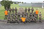 Gormanstown Army run