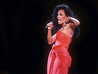 #DianaRoss 1989<br /> Photo By John Barrett/PHOTOlink.net