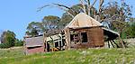 Old buildings of Australia