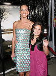 Hilary Swank and Bailee Madison at the Fox Searchlight Pictures held at  The Academy of Motion Picture Arts and Sciences, Samuel Goldwyn Theatre in Beverly Hills, California on October 05,2010                                                                               © 2010DVS / Hollywood Press Agency