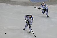 HC Davos - HC Ambri-Piotta