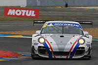 #28 DELAHAYE RACING TEAM (BEL) PORSCHE 911 GT3 PIERRE ETIENNE BORDET (FRA) ALEXANDRE VIRON (FRA)
