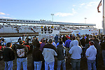Oct 2, 2010; 6:49:45 PM; Knoxville, IA., USA; The 7th Annual running of the Lucas Oil Late Model Knoxville Nationals at the Knoxville Raceway.  Mandatory Credit: (thesportswire.net)