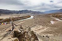 Indus Valley, ladakh Region, Jammu and Kashmir, India