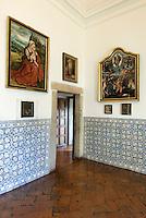 Spanien, im Monasterio de San Lorenzo de El Escorial bei Madrid, Unesco-Weltkulturerbe