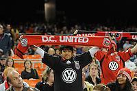 DC United 2011 Recap