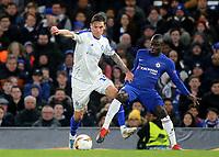 Chelsea vs Dynamo Kiev 07-03-19