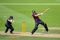180128 Women's Cricket - Wellington Blaze v Canterbury Magicians