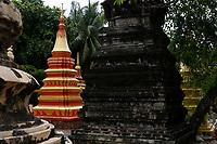 BOUDDHISME - Cambodge