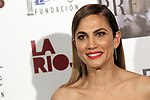 Toni Acosta attends the Union De Actores awards 2020 at Circo Price Theater on March 09, 2020 in Madrid, Spain.(ALTERPHOTOS/ItahisaHernandez)