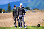 Mark Brown. Day four of the Renaissance Brewing NZ Stroke Play Championship at Paraparaumu Beach Golf Club in Paraparaumu, New Zealand on Sunday, 21 March 2021. Photo: Dave Lintott / lintottphoto.co.nz