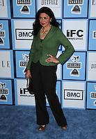 SHOHREH AGHDASHLOO @ the 2008 Film Independent's Spirit awards held @ the Santa Monica beach..February 23, 2008