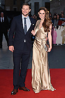"""Jack Reynor<br /> at the London Film Festival 2016 premiere of """"Free Fire at the Odeon Leicester Square, London.<br /> <br /> <br /> ©Ash Knotek  D3182  16/10/2016"""
