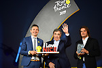 Nice will be the Grand Depart of the 2020 Tour de France, Champs-Elysees, Paris, France. 28th July 2019.<br /> Picture: ASO/Pauline Ballet   Cyclefile<br /> All photos usage must carry mandatory copyright credit (© Cyclefile   ASO/Pauline Ballet)