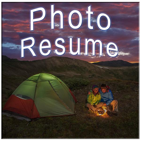 Beth, Colorado, Home button, John, John Kieffer, John and Beth, Kieffer family, Loveland Pass, Loveland Pass camping trip, Photoshop,
