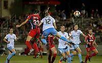 Washington Spirit vs Sky Blue FC, May 23, 2018