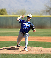 Kris Bow - 2021 College of Southern Nevada Coyotes (Bill Mitchell)