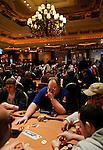 Team Pokerstars.net Pro.Greg Raymer is all in.