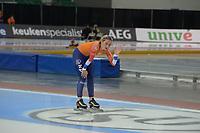 SPEEDSKATING: 15-02-2020, Utah Olympic Oval, ISU World Single Distances Speed Skating Championship,  5000m Ladies, Irene Schouten (NED), ©photo Martin de Jong