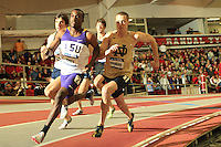 2010 NCAA Indoor Track & Field Day 2 ND