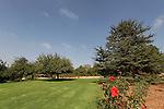 G-141 Wohl Rose Park of Jerusalem