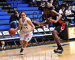 The Tulane Women's Basketball team defeated the Texas Tech Lady Red Raiders 67-49 and won the championship in the Tulane DoubleTree Classic.  Tulane improved their record to 10-2 on the season.
