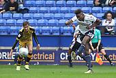 2017-10-14 Bolton Wanderers v Sheffield Wednesday