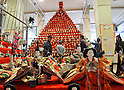 Hinamatsuri - A Day to Pray for Growth and Happiness