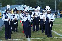 Band, Cheer & Dance 9/18/2021