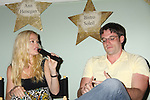 at A Night of Stars on May 14 at Bistro Soleil, Olde Marco Inn, Marco Island, Florida - SWFL Soapfest Charity Weekend May 14 & !5, 2011 benefitting several children's charities including the Eimerman Center providing educational & outreach services for children for autism. see www.autismspeaks.org. (Photo by Sue Coflin/Max Photos)