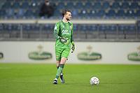 VOETBAL: HEERENVEEN: 19 - 03-2021, Abe Lenstra Stadion, SC Heerenveen - FC Twente, Joël Drommel, ©foto Martin de Jong