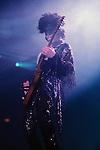 PRINCE Prince . March 1985 Nassau Coliseum, NY. Prince Rogers Nelson, Prince
